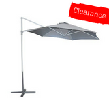 CLEARANCE - Canopy for 2.7m Round Cantilever Parasol/Umbrella - 6 Spoke
