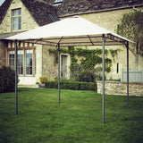 "Leisuregrow ""Stockton"" 3m x 3m Patio Gazebo (sold at Wyevale and Dobbies) Replacement Canopy WGZ01"