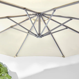 Ikea Karlso Parasol Replacement Canopy 990.484.37