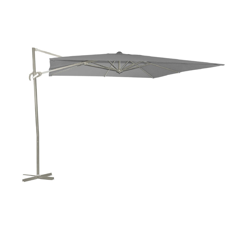 The Range 2.6m Cantilever Garden Parasol Replacement Canopy