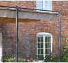 Canopy for 3.3m x 3m Retractable Patio Gazebo - Wall Mounted