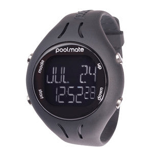 Swimovate Poolmate2 Black