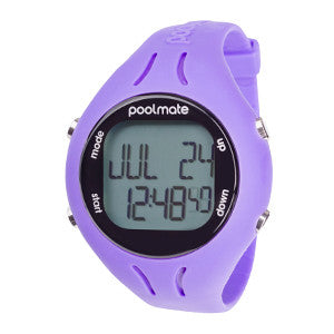 Swimovate Poolmate2 Purple