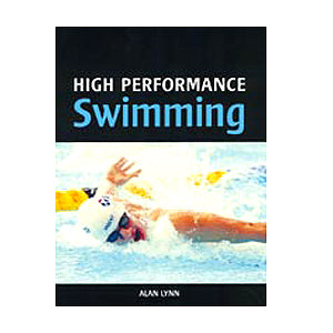 High Performance Swimming - Alan Lynn