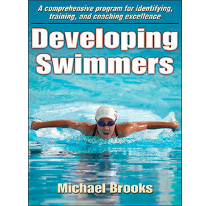 Developing Swimmers by Michael Brooks