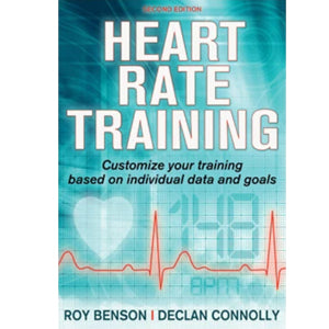 Heart Rate Training - Second Edition