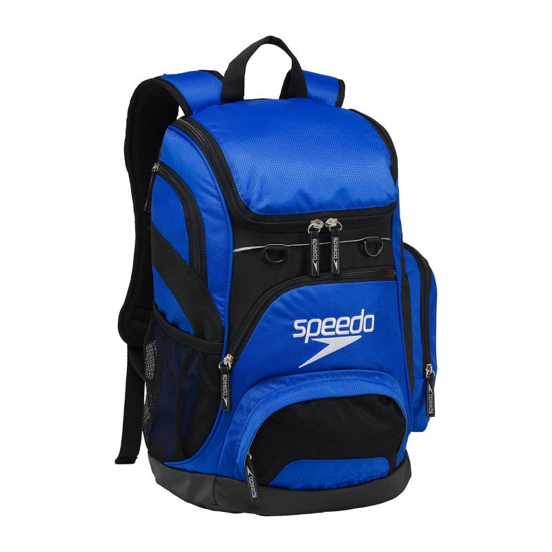 Speedo Teamster Backpack Blue