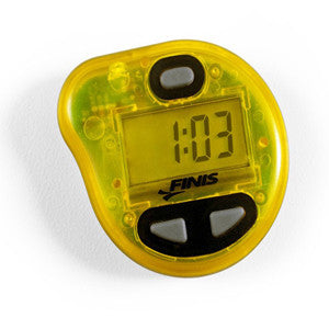 Finis Tempo Trainer Pro Yellow