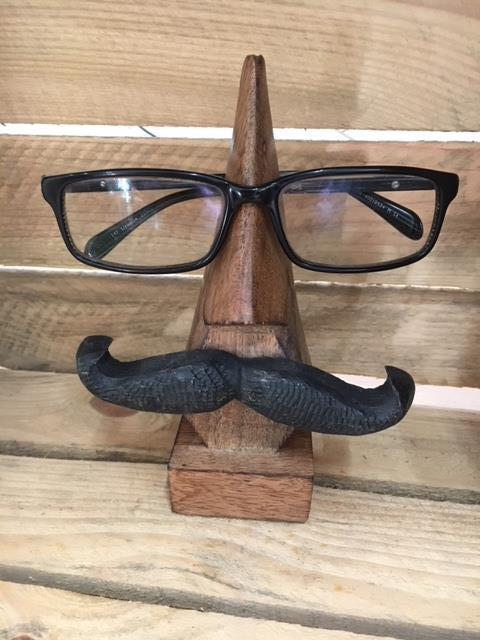 Mens Glasses holder