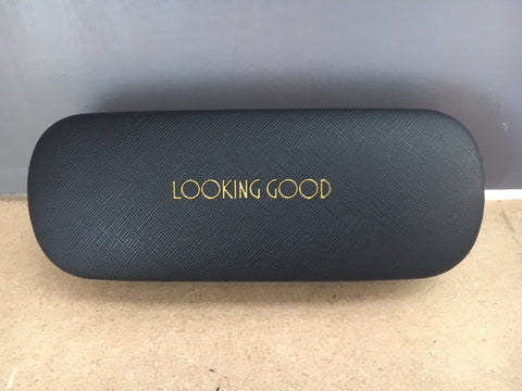 Glasses case - Looking Good