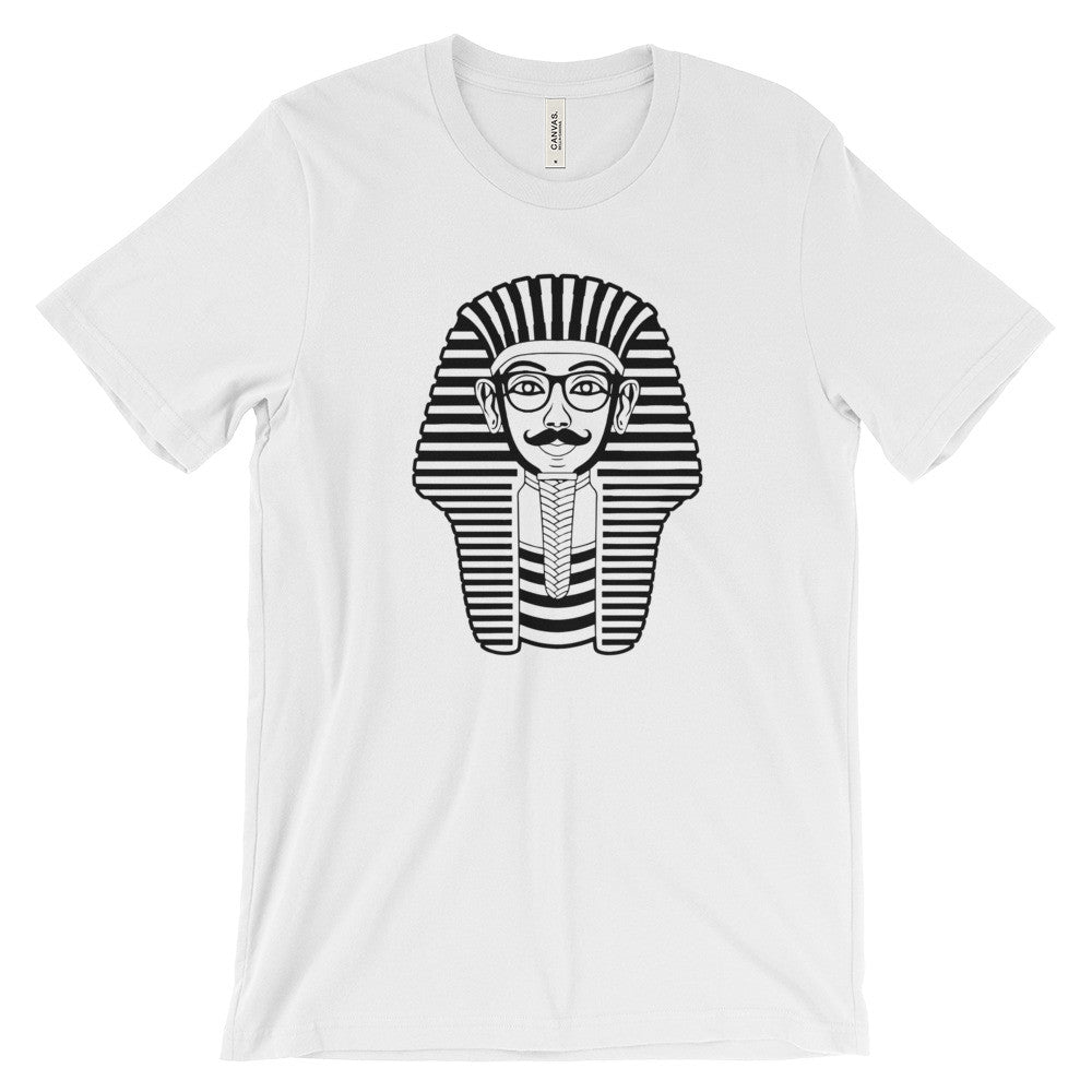 King Tut Unisex Arabic T-shirt