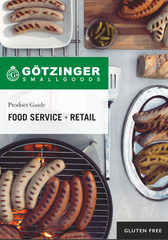 Food Service – Gotzinger Smallgoods