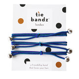 tiebandz Electric Bluez