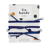 tiebandz Royal Bluez