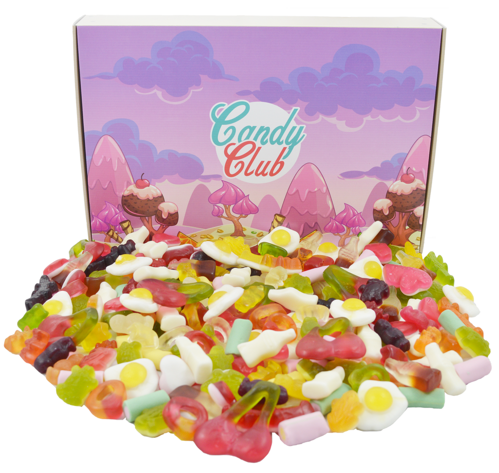 Haribo Pick 'n Mix Box