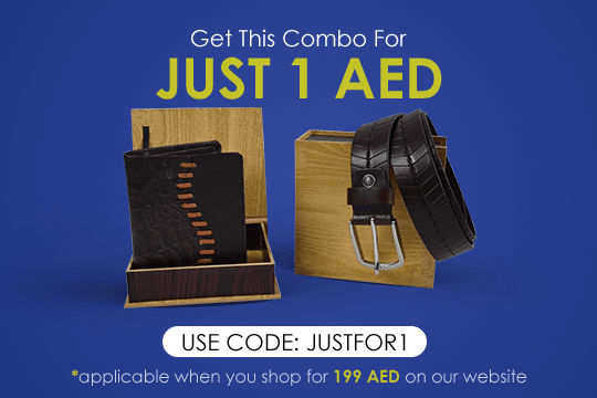 Combo For Just 1 AED