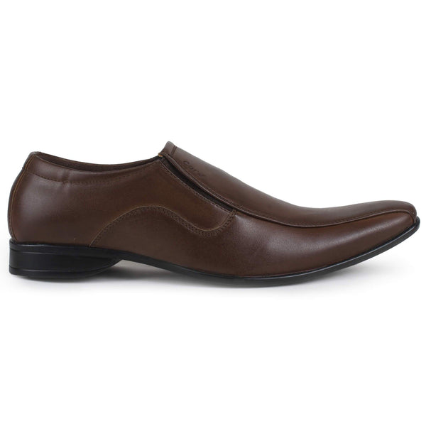 Formal Slip-On Shoes