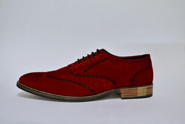 Oxford Brogues Shoe