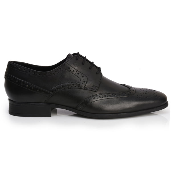YZFeet Mens Formal Leather shoes