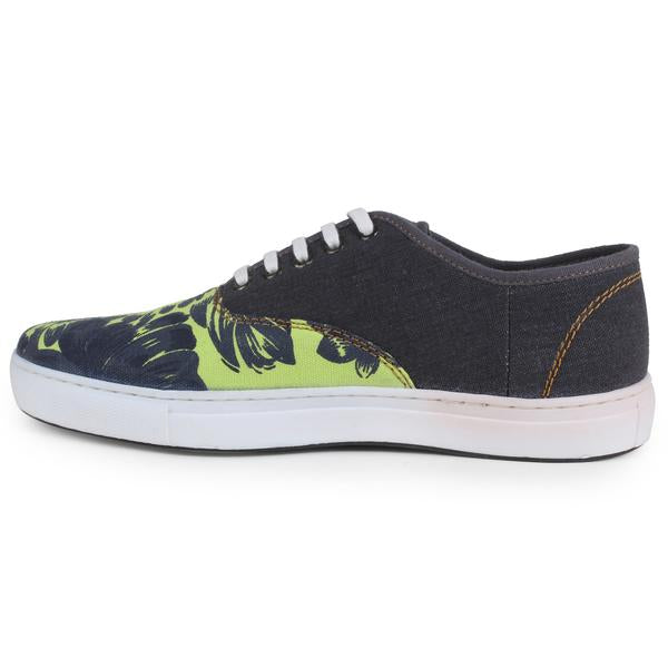 Printed Casual Shoes