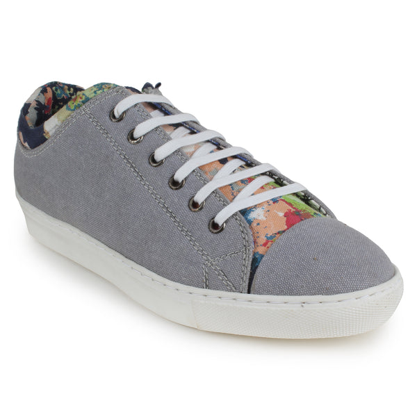 Men's Canvas Shoes
