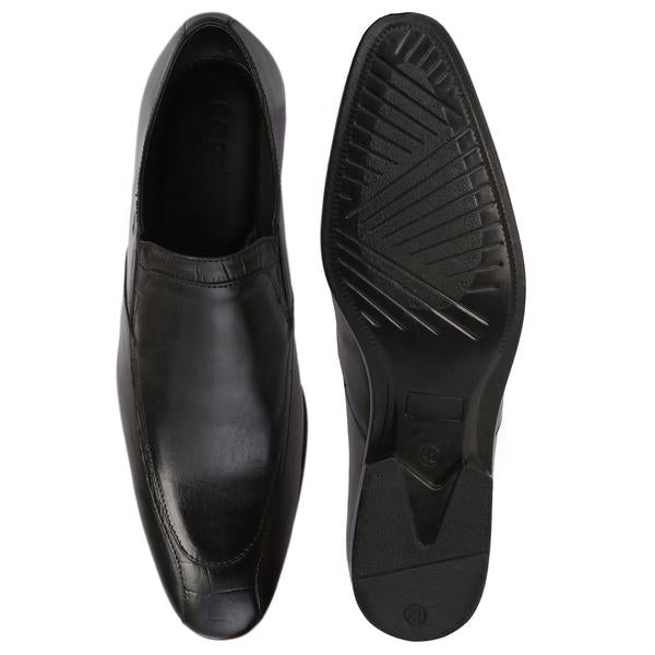 Mens Black Formal Shoe
