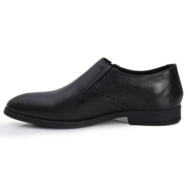 Formal Lace-up Leather shoes