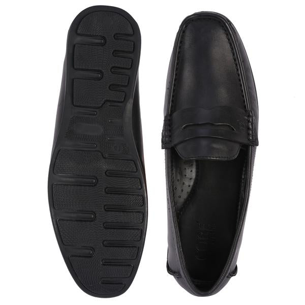 Slip-On Loafer Shoe