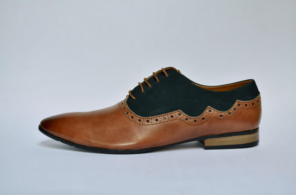 Oxford  Formal  shoes