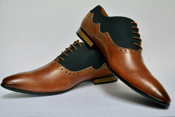 Oxford  Formal Lace-up shoes