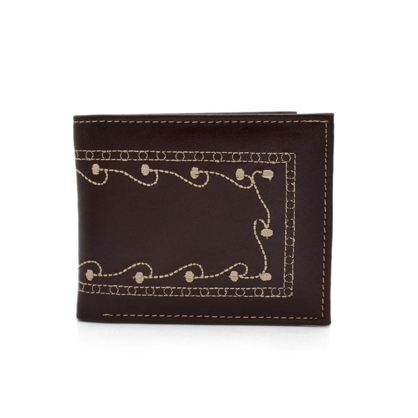3 in 1 Embroidery Leatherette Set
