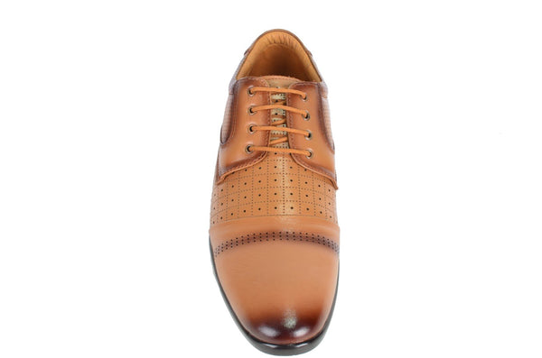 Mens Derby Shoe