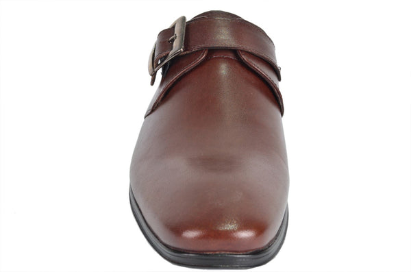 Men's Monk Shoes