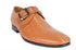 Formal Leather Monk Shoe