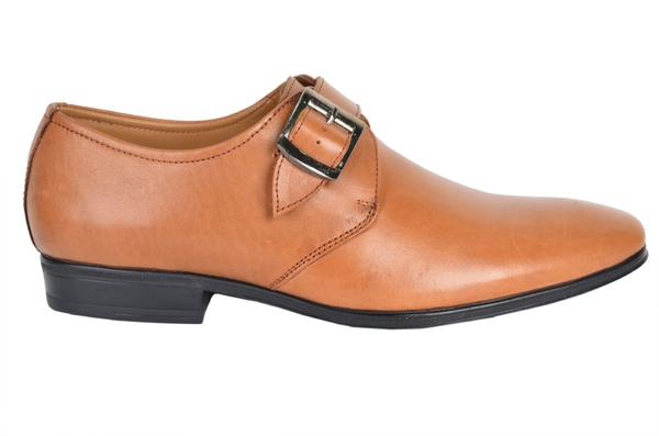 Mens Monk Shoe