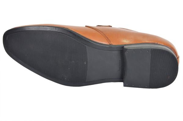 Mens Slip-On Leather Shoe