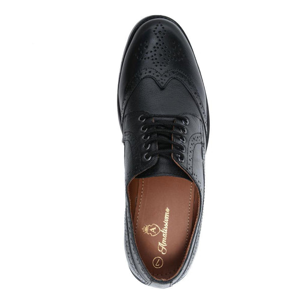 Leather Shoes in Dubai