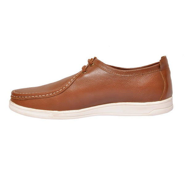 Casual Tan Shoes