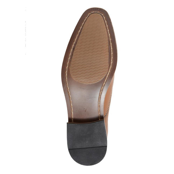 Tan Crust Casual Shoes