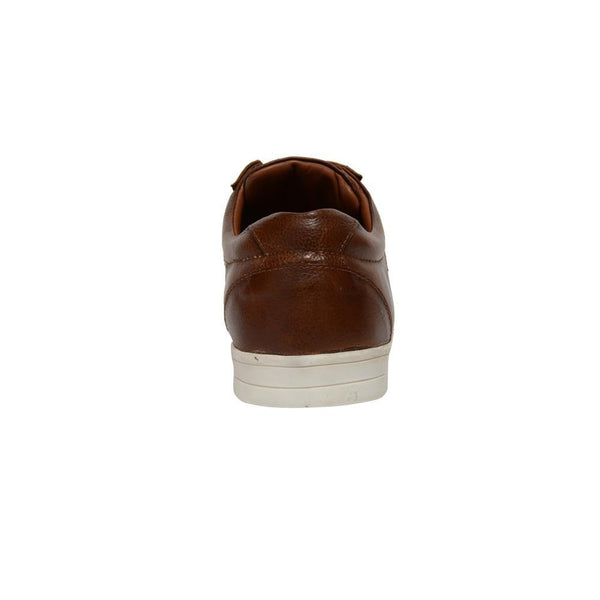 Tan Casual Shoes