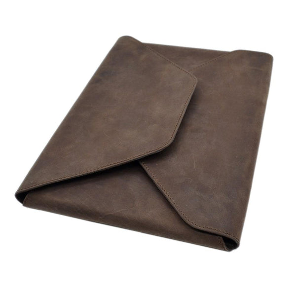 Leather Classic Laptop Sleeve