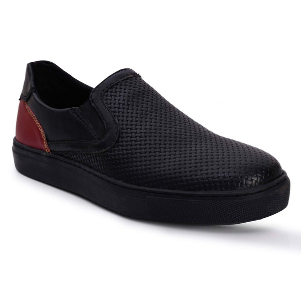 Slip-On Sneakers Shoes