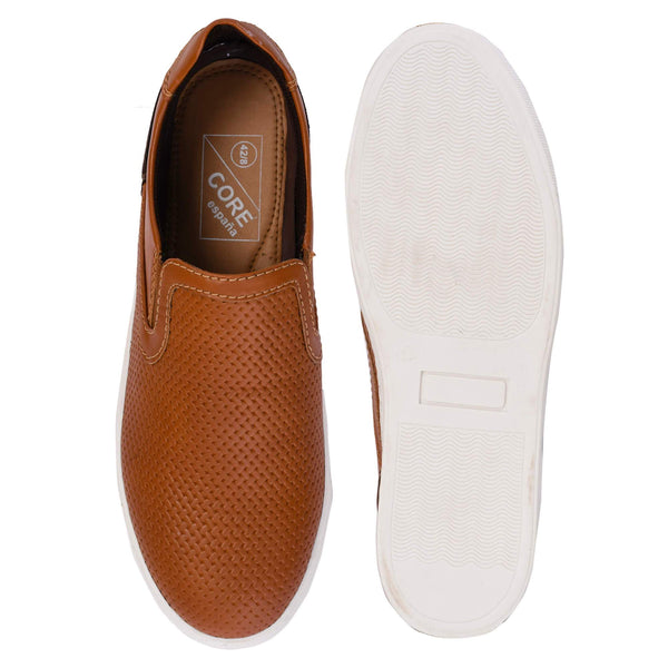 Slip-On Casual Shoes
