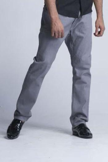 Victorious Los Angeles Skinny fit Grey Jeans - Mens Jeans - yz-buyer.myshopify.com