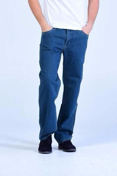 TPT Brand Straight Cut Regular Jeans - Mens Jeans - yz-buyer.myshopify.com