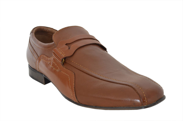 Formal Tan Shoe
