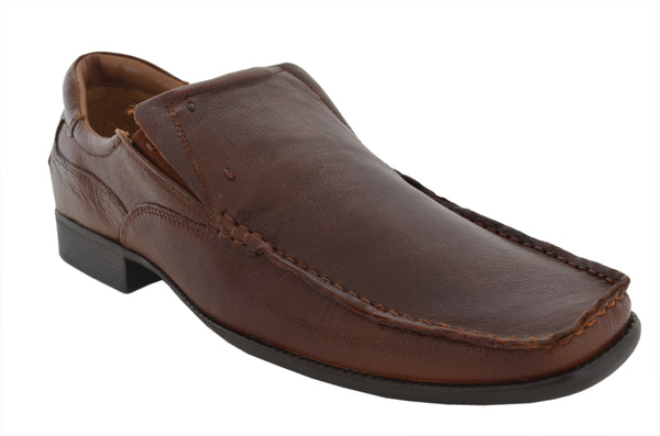 Formal Leather Shoe