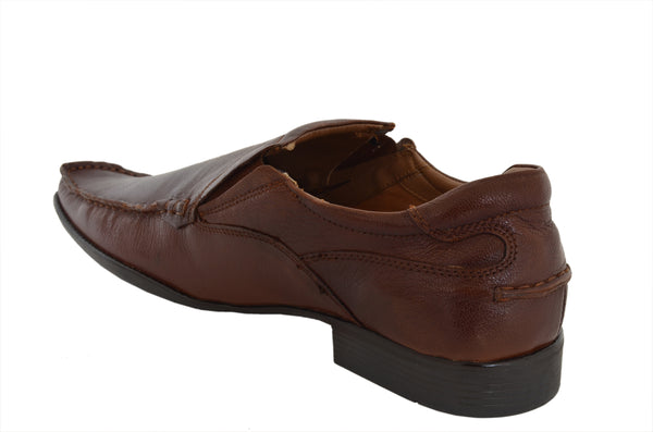 Mens Leather Loafer