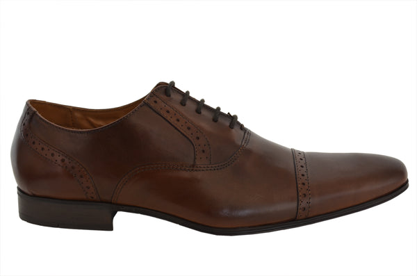 Mens Formal Oxfords Shoes