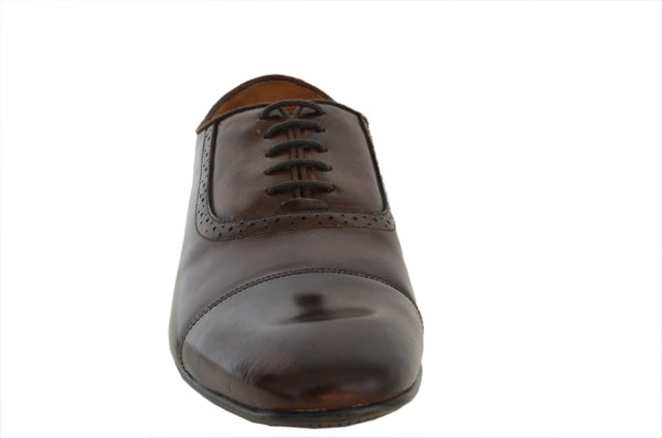 Lace-Up Formal Oxford
